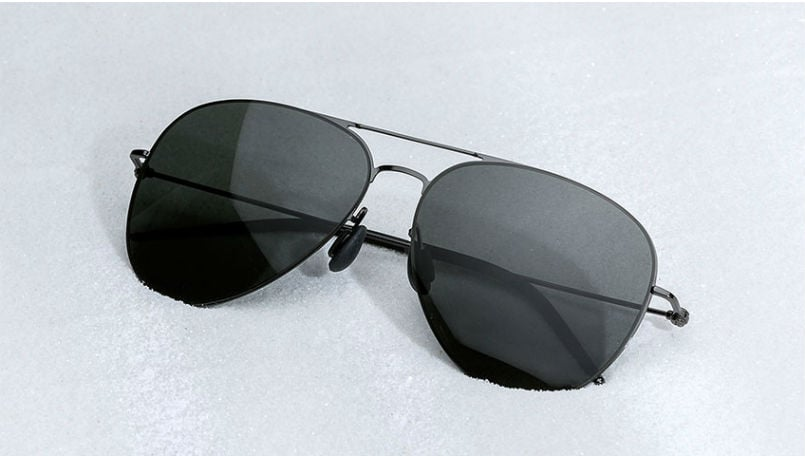 Xiaomi Mi Polarized Sunglasses now available in India via Mi.com