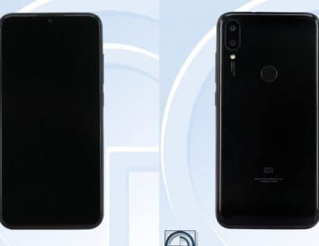 Xiaomi Redmi 7 specifications appear on TENAA ahead of official launch