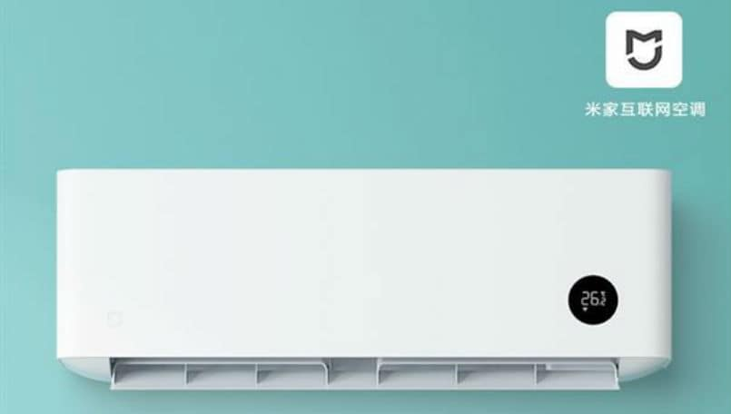 Xiaomi Mijia Smart Air Conditioner launched in China, priced around Rs 26,000