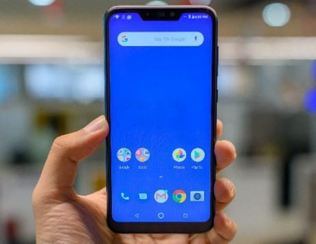 Asus Zenfone Max M2 gets January security patch