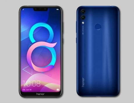 Honor 8C: A perfect combination of looks, features and power at great price