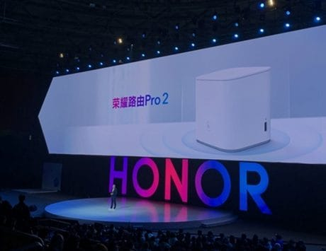 Honor Router Pro 2 launched in China