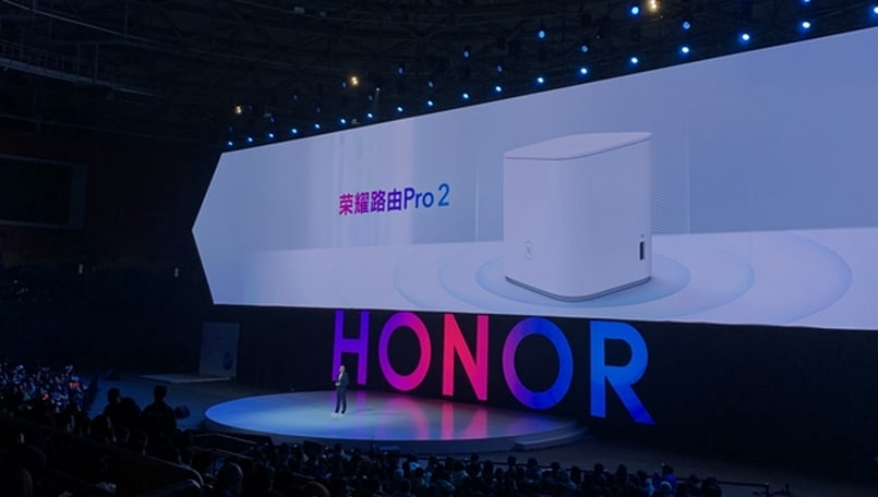 Honor Router Pro 2 with quad-core CPU launched in China: Price, features