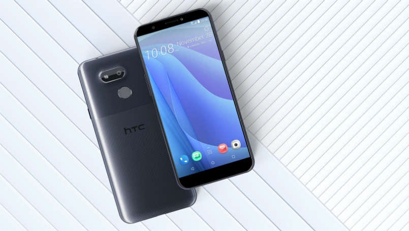 HTC Desire 12s with Snapdragon 435 launched: Price, Specifications