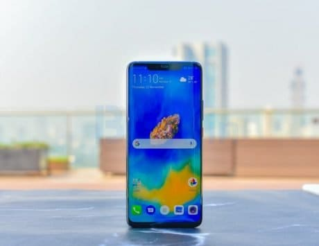Huawei Mate 20 Pro removed from Android Q beta program