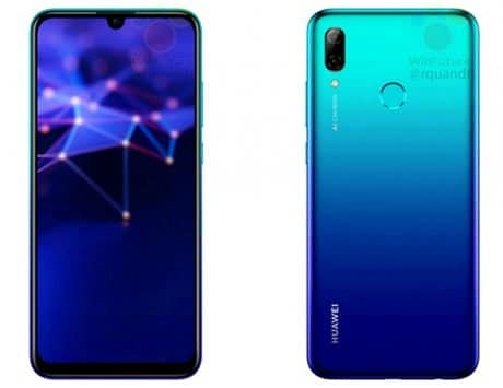 Huawei P Smart (2019) spotted on Geekbench