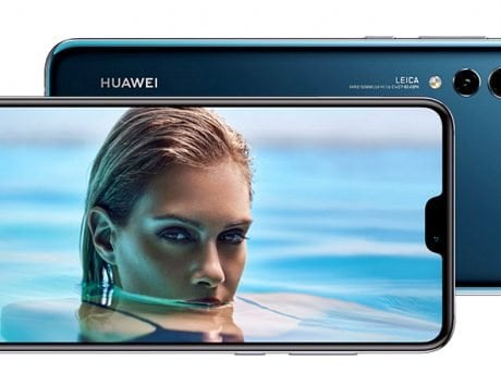 Huawei P20 Pro, Nova 3, and more discounted on Amazon India