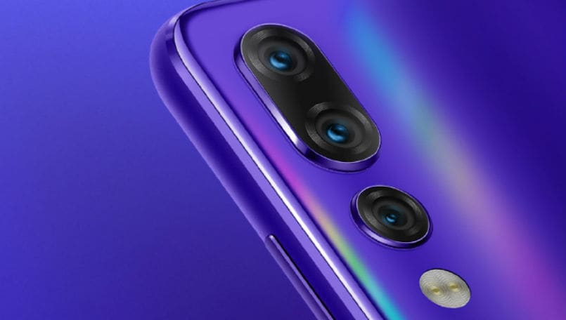 Lenovo Z5s triple camera setup teased, launch now set for December 18