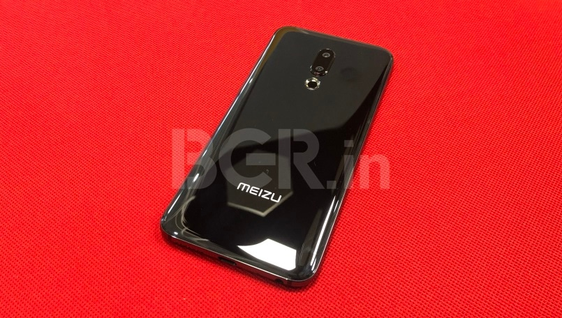 Meizu returns to India with Meizu 16th, M6T and C9 smartphones