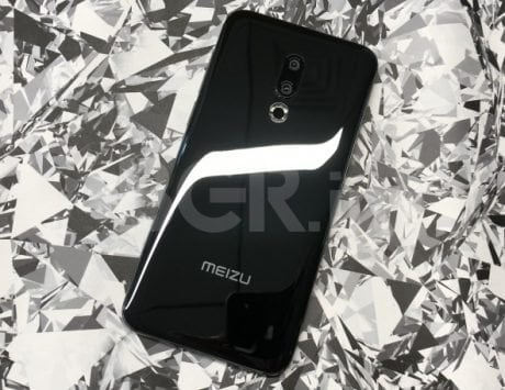 Meizu set to launch a 'holeless' smartphone today: Report