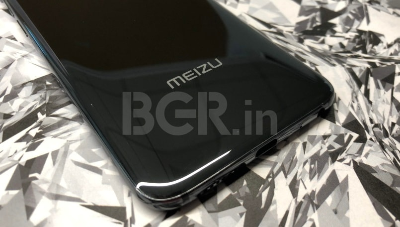Meizu 16s will come with 48-megapixel main camera, founder Huang Zhang confirms