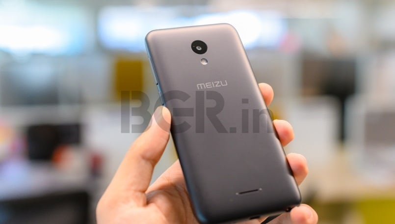 Meizu C9 Review: Wants to be your first smartphone | BGR India
