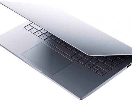 Xiaomi Mi Notebook Air (12.5-inch) launched