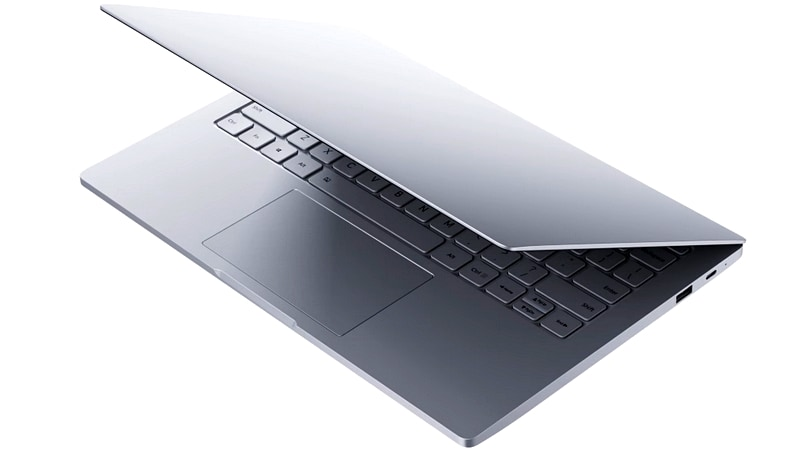 Xiaomi Mi Notebook Air (12.5-inch) with Intel Core i5 CPU launched at about Rs 40,000