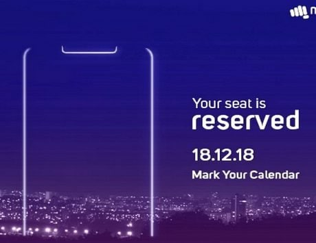 Micromax to launch a smartphone with dual front and rear cameras on December 18