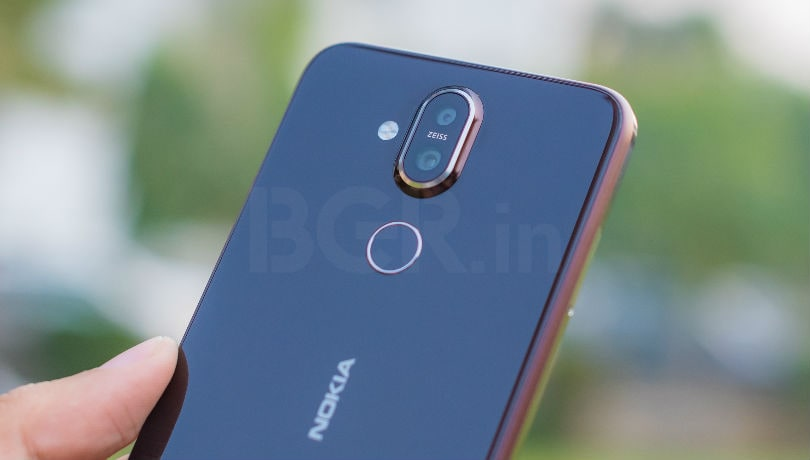 Nokia 8.1 Camera Review: HMD Global finally gets the camera right