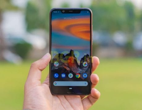 Nokia 8.1 6GB RAM and 128GB storage goes on sale; Rs 3,000 gift card on offer