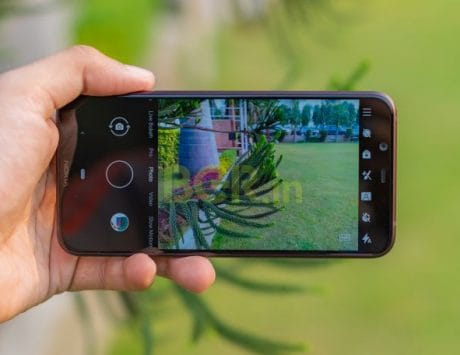 Nokia Camera Lite app gets briefly listed on Google Play