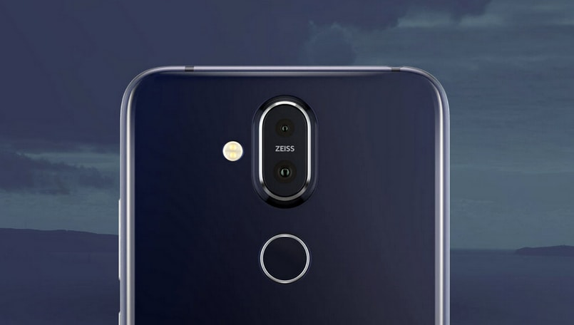 Nokia 8.1, Nokia 7.1, Nokia 6.1 Plus available at their lowest prices yet