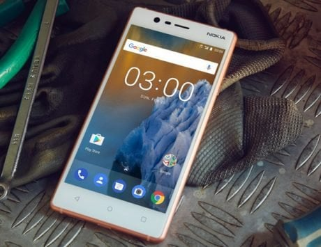 Nokia 3 gets July security update with major security fix