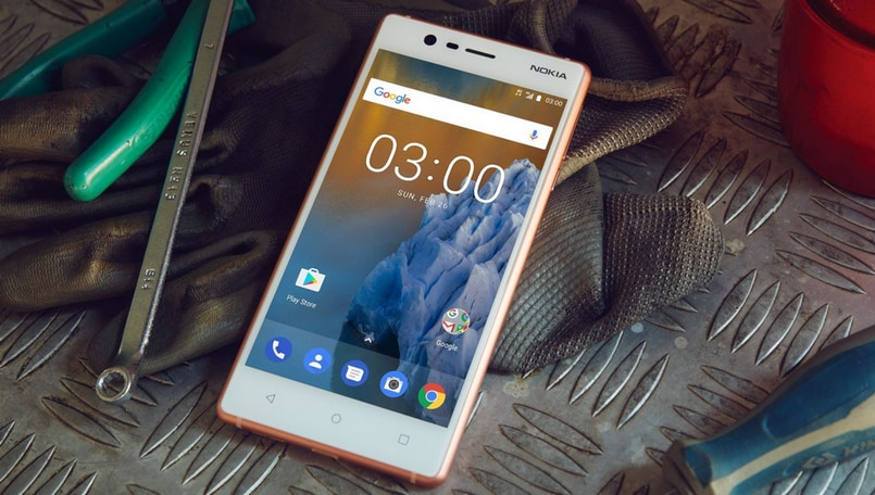 Nokia 3 gets July security update; fixes critical media framework vulnerability