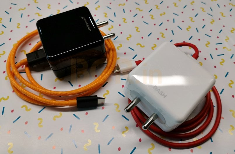 OnePlus Warp Charge Vs Dash Charge: Charging speeds on the