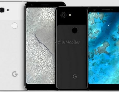 These could be Google Pixel 3 'Lite' and Pixel 3 XL 'Lite'