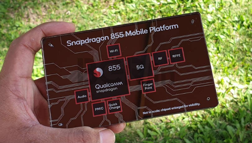 Qualcomm Snapdragon 855 vs Snapdragon 845: What's different