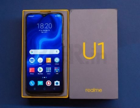 Realme U1 3GB RAM variant to go on open sale via Amazon India starting December 17