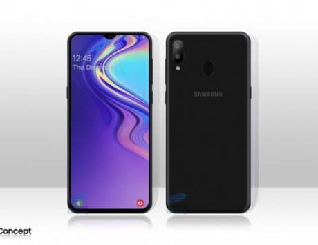 Samsung Galaxy M20 tipped to carry 5,000mAh battery