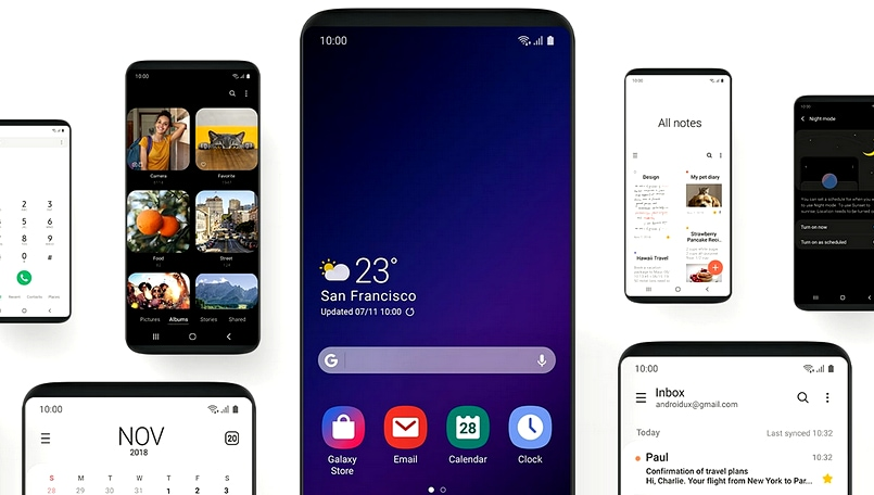 Samsung Galaxy S9 reportedly having issues with Bixby 2.0 after Android Pie update