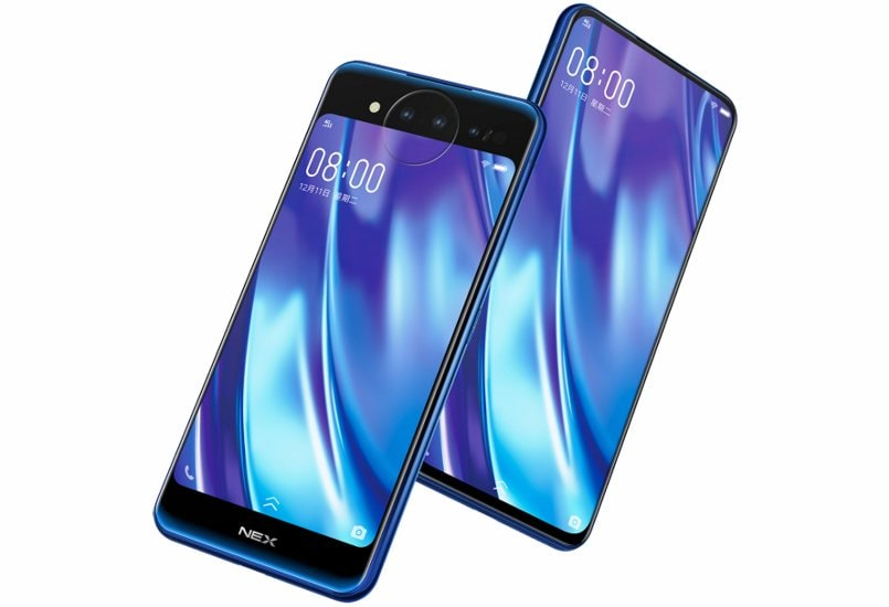 After durability test, Vivo NEX Dual Display gets teardown treatment