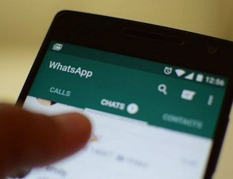 WhatsApp beta for Android brings    Night Mode    support