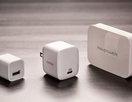 Anker and RavPower debut first Gallium Nitride based wall chargers