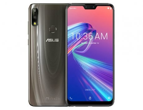 Asus ZenFone Max Pro M2 update brings Digital Wellbeing and more