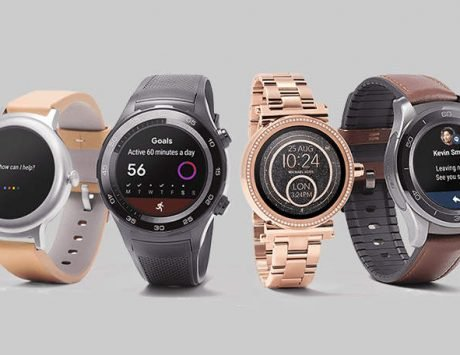 Google to pay $40 million to Fossil for an upcoming smartwatch innovation: Report