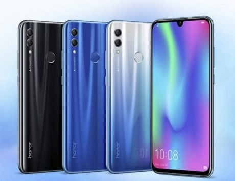 Honor 10 Lite EMUI 9.1 update starts rolling out in India