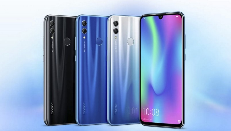 Honor 10 Lite India launch LIVE updates: Expected price, offers, specifications, features and more