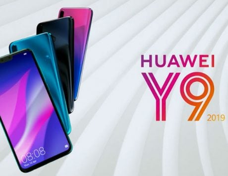 Huawei Y9 (2019) India launch today
