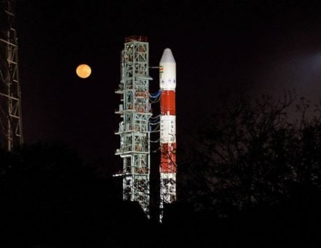ISRO set to launch Kalamsat and DRDO's Microsat R satellite today