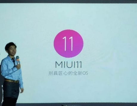 Xiaomi MIUI 11 to launch by the end of September
