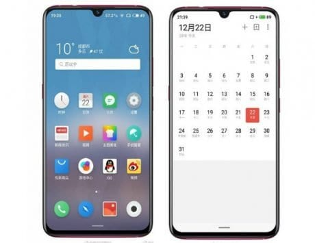 Meizu Note 9 tipped to launch next month with Snapdragon 675