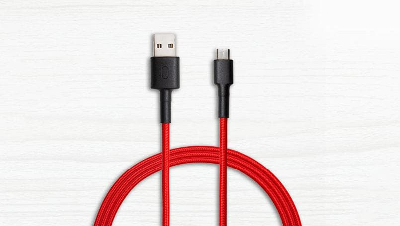 Xiaomi launches Mi Micro USB braided cable with fast charging support