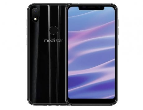 Mobiistar X1 Notch launched in India