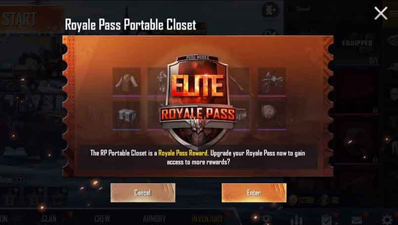 Pubg Wallpaper New Season: PUBG Mobile Season 6 Royale Pass Details Leaked