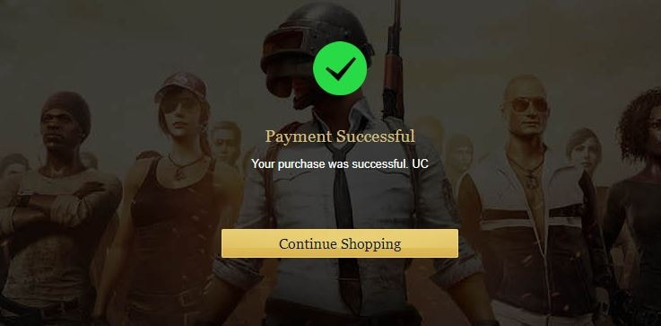How to buy PUBG Mobile currency without using Google Play