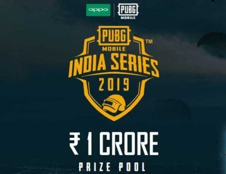 Oppo sponsors Rs 1 crore PUBG Mobile India series 2019 tournament