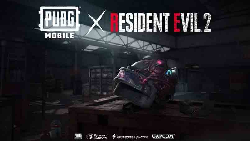 PUBG Mobile Zombie Mode Officially Teased Again By Tencent