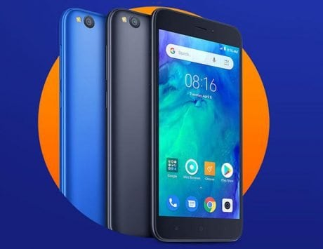 Xiaomi Redmi Go to get new storage variant