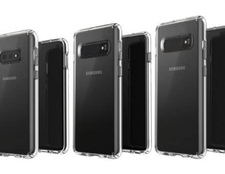 Samsung Galaxy S10, Galaxy S10 Lite, Galaxy S10+ price and storage options leaked